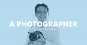 SHINICHI SHIMAZAKI